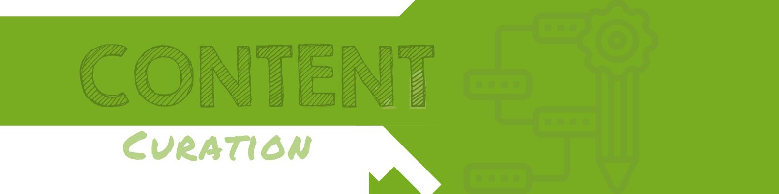 content curation Kurs